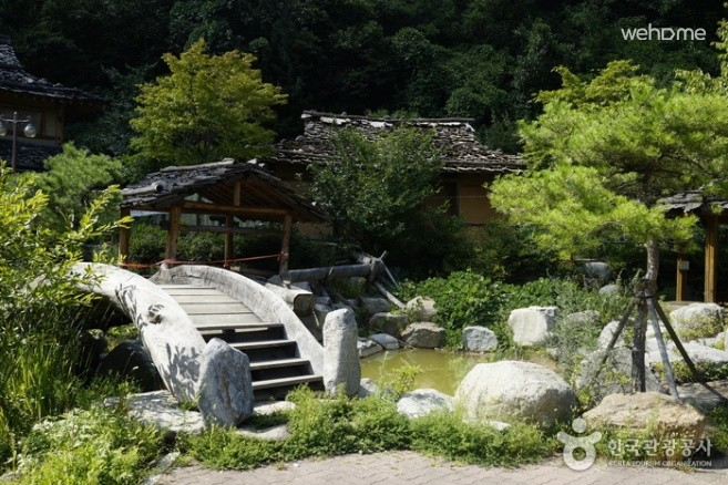 Tu Village Cottage