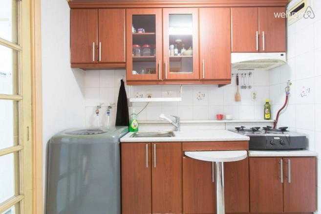 1 bedroom apt in Yeonnam-dong / Hongdae / Hongik