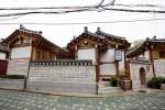Ohbokheon - embraces the five traditional Korean clothing (longevity, wealth, health, virtue, family