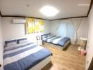 *Korean Style house* 5 rooms PentHouse in Hongdae!