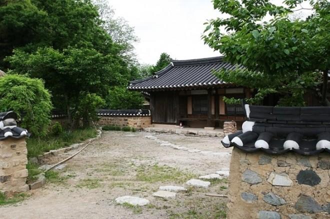 Gotaek trioxide [10000000000000000 weeks Yangdong Village - Sarangchae