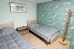Single room! PhotoPark #101 on the 1st floor