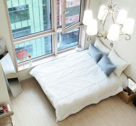 busan haeundae romantic duplex studio