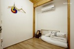 Gyeongbokgung 24Guesthouse - Single Room