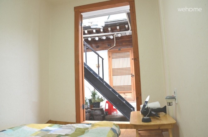 Raon Wind Guest House room
