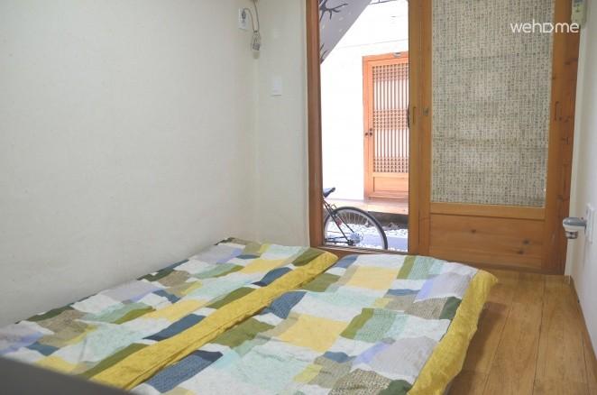 Raon Guesthouse Sun Room