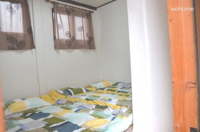 Raon Moon Guest House room