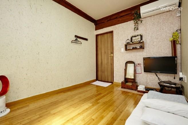 Danjam-friendly rooms
