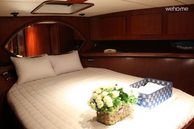 Yacht Hotel (yacht stay) - Grand type