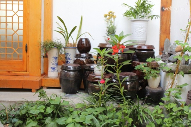 Chungwoo House House 3/4