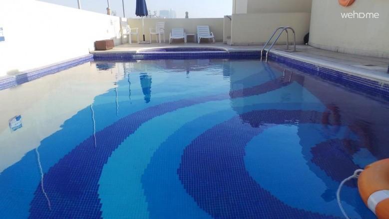Deulex One Bedroom-Centrally located in Bur Dubai