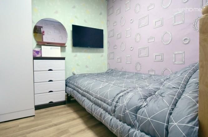 Single room! PhotoPark # 104 on the 1st floor