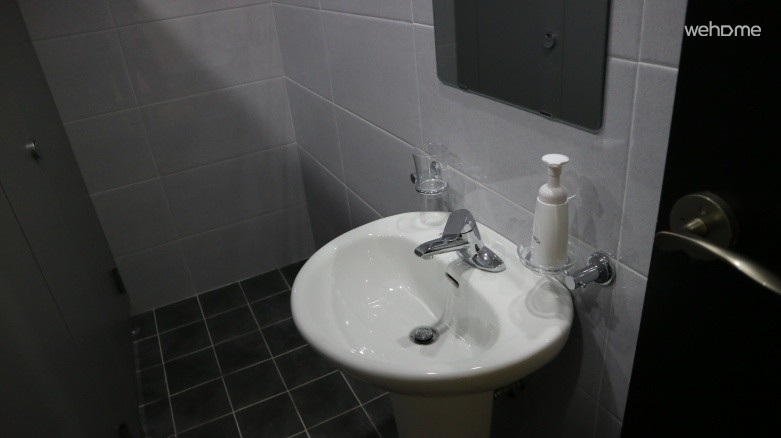 [Daehakro] Eehwa HUE - Private Room