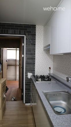 [Daehakro] Eehwa HUE - Family Room/Male 3 ppl dorm