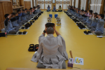 Jeongeun Temple Stay Stay - Relaxation