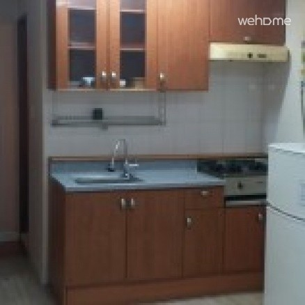 Happy house in Daejeon