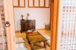 Hanok (entire house) _ wudang[u: daŋ]