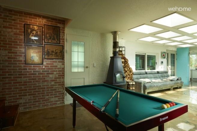 LX22 Pool Pool Villa