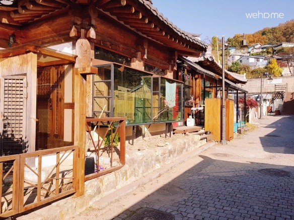 "Hanok Guesthouse ""While You Walking"""