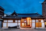 Private Korean Traditional House (Hanok), IHWA