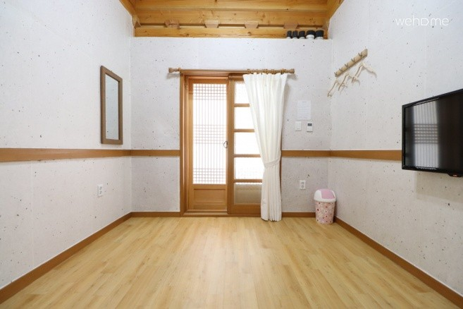 Nadul Hanok-Garam Room
