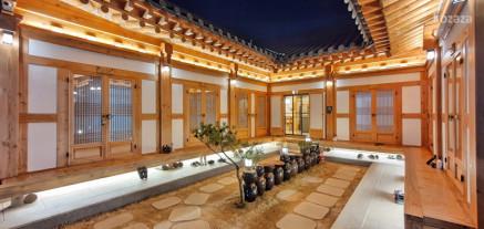Hanok Stay Nedal Hanok (Nara)
