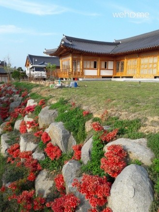 ' Hometown Hanok' Introduction to the Sun Room
