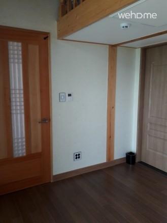 Introducing 'Hometown Hanok' Room for 4 people