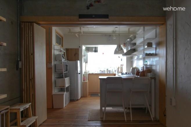 Mint House/@Linear park10s@Gajwa5m@Hong dae10m