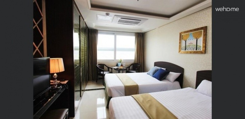 Intercity Seoul Hotel[10min from Gimpo Airport]