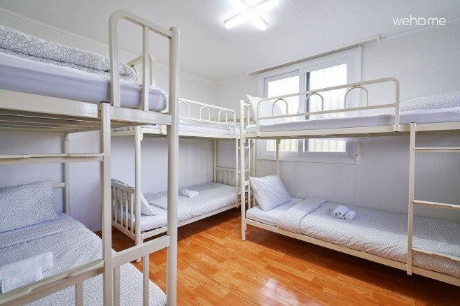 Seoul Best Stay (Single Room), near Itaewon
