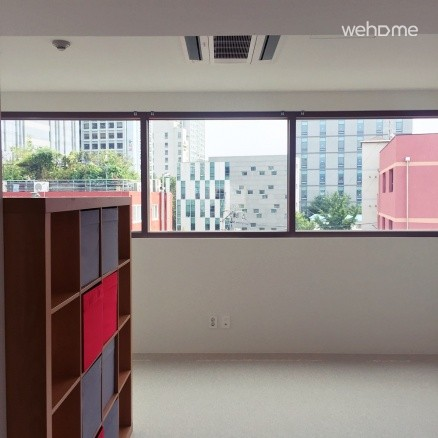 It is a share house 1stHQ located in Wonnam-dong, Jongno.