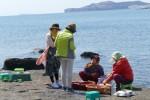 Jeju Island, Yongduam!