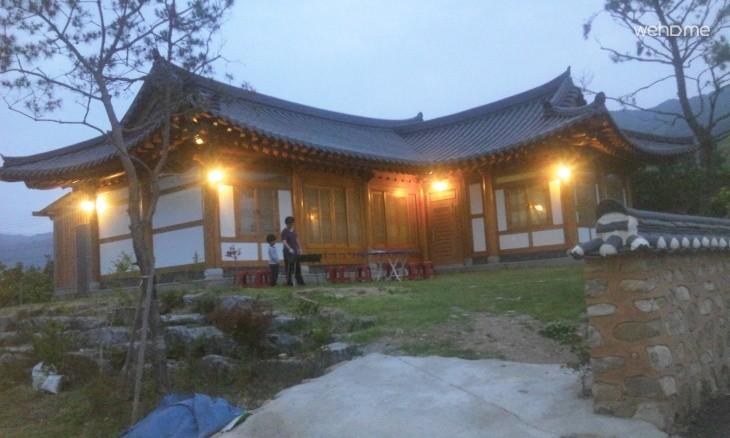 Suncheonhonhan houseboat pear house pension