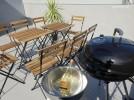 Queen's Tropical Partyhouse <Rooftop Barbecue + Indoor Cinema>