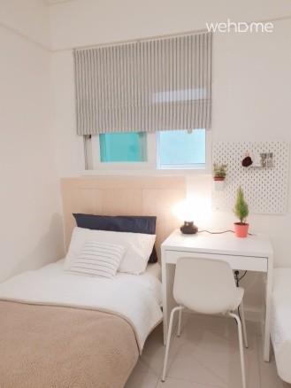 Hongik University Exit 3 5 minutes 3 rooms 5 beds