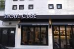 Seoul Cube Itaewon
