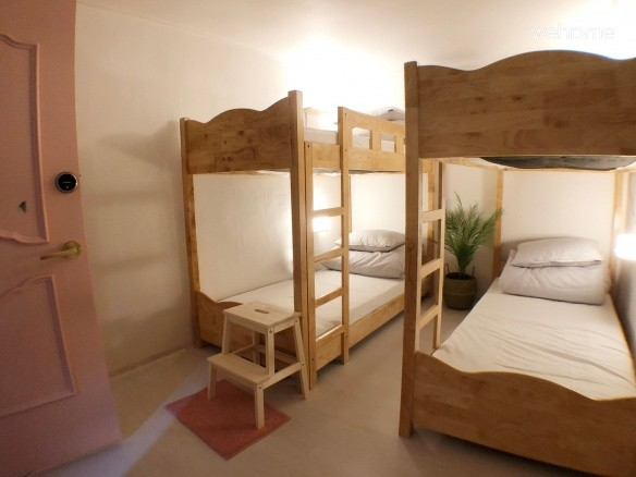 [Female Dormitory]  Hongik Univ Stn. 1min