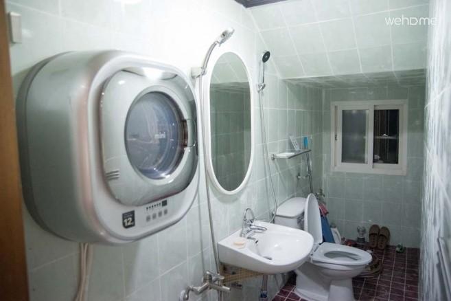 My Travel Showroom, 'Small Room' of Modern Geumja