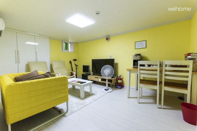 Cobe guest house