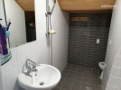 [Twin room + private bathroom] Pretty guest house near Inwangsan, Seochon, Cheongwadae, Gwanghwamun,