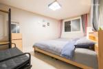 지미집 [HBC] Fantastic rooftop & Cozy bedroom _3F