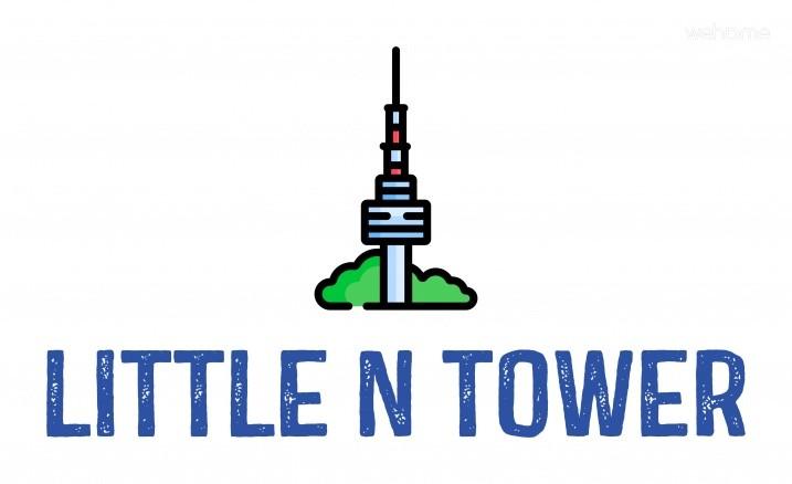 Little N Tower Little N Tower (Twin Room)
