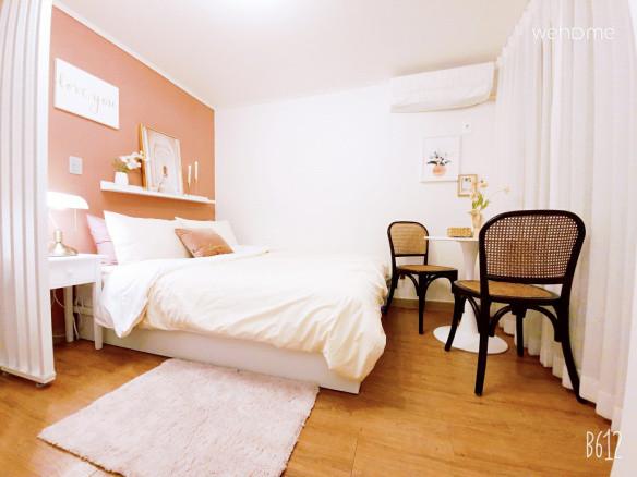 [Sweet Memory#3] Hongdae Exit#3 5min  Room&Rooftop