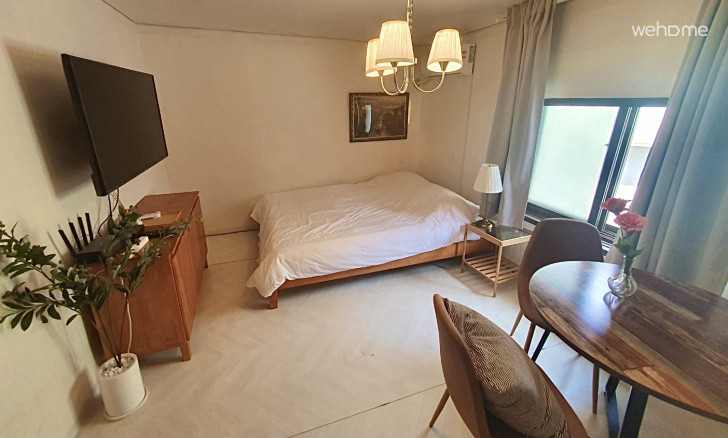 Two Room Dongdaemun Private Accommodation