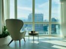 Urban green penthouse